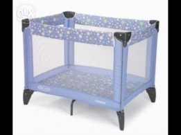 Foam Graco Pack'n Play Mattress