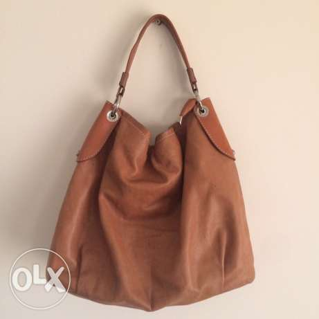 Leather Bag for sale انطلياس -  1