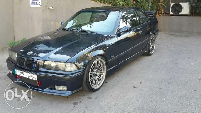 Bmw full loock M3 عمارة  شلهوب -  4