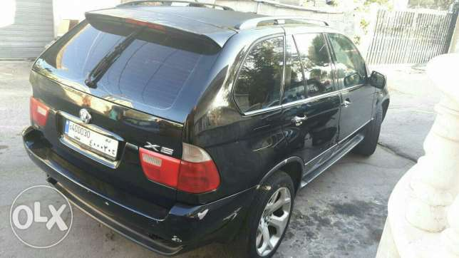bmw for sale النبطية -  4