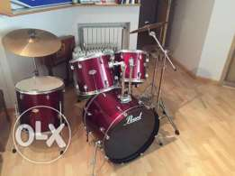 Drums Pearl for sale