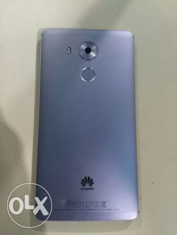 Huawei mate 8 32gb دامور -  3