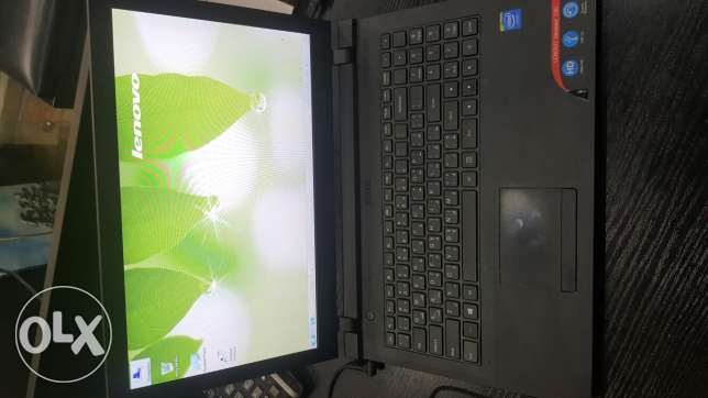Lenovo new condition 2gb ram 500 gb hdd with mouse and bag