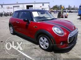 2015 cooper (0 km) can be trade to another car