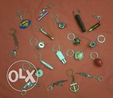 "Original Key Ring "" Porte-cle """