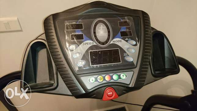 treadmill bs1000-is كسروان -  3