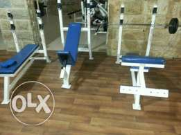 sport gym for sale