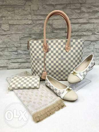 Bag&shoes for sale