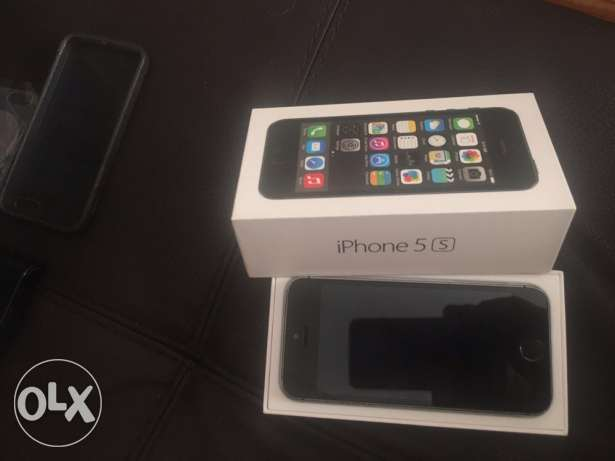 iphone5s 16gb المرفأ -  5
