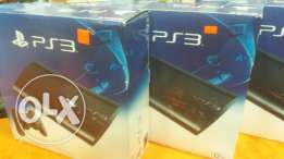 Ps3 12gb Sony new