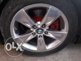 "BMW Rims 17"" for sale"