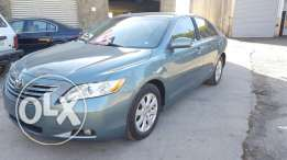 Camry 2009 xle
