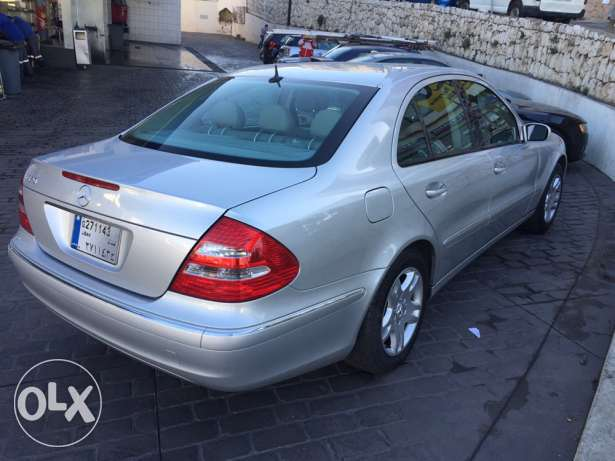 E320 benz 2004 **super clean** كسروان -  4