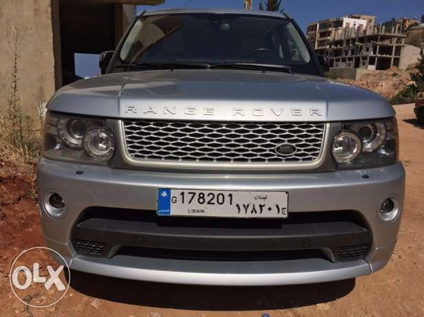 Range Rover 2007 look 2013 for sale sport