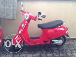 Vespa 125cc - 2010 - Excellent Condition