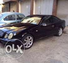 CLK for Sale