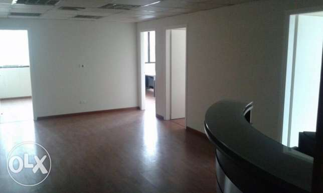 office for rent, Centre GGF 135 sqm