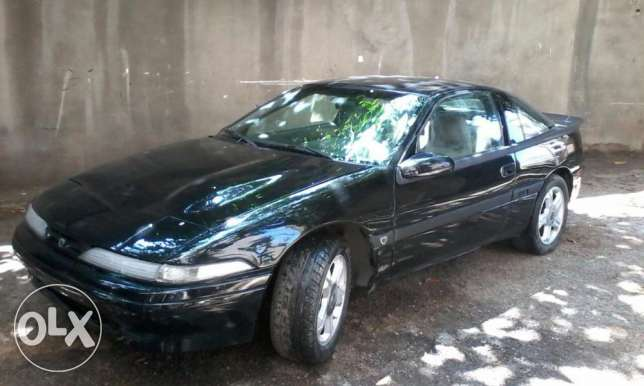 eagle talon for sale