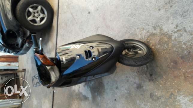 Motorcycle Chiyah for sale الشياح -  2