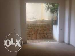 250sqm apartment for sale in Mtayleb with 250sqm garden&100sqm terrace