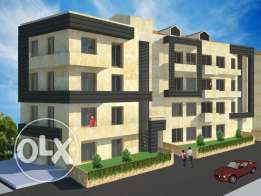 Apartments for sale in Ain Aar