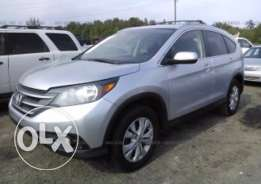 2012 CRV EX 4X4 with Cam&navigation very clean only 21,500$
