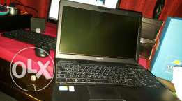 Laptop toshiba for sell
