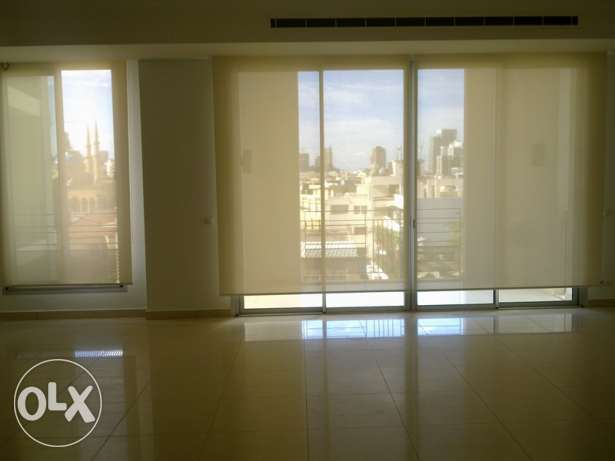 Three bedrooms for RENT, Gemayze - Saifi