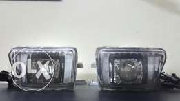 Golf Mk2 Fog Projectors WITH Xenon lights