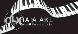 Piano Lessons at your Home or mine