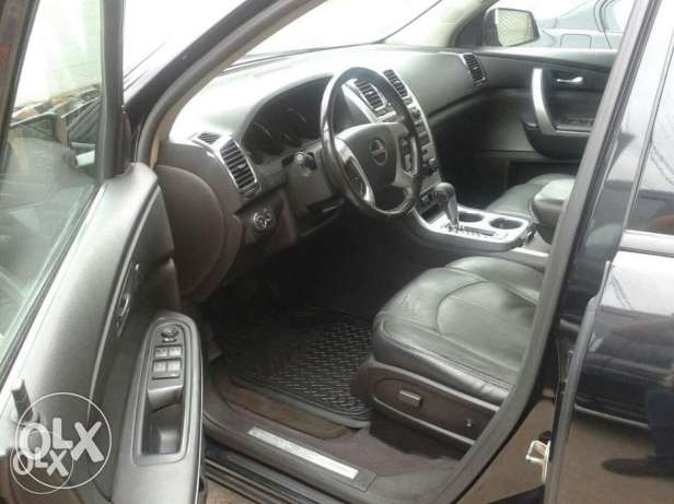 For sale full option GMC acadia 2008 راس النبع -  3