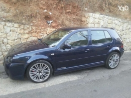 Golf 4 Gti - turbo - 2002 full vitesse