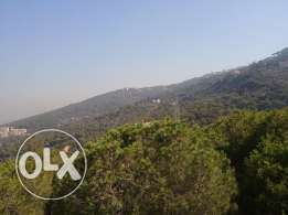 Land for sale ain saade