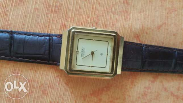 orient watch for sale