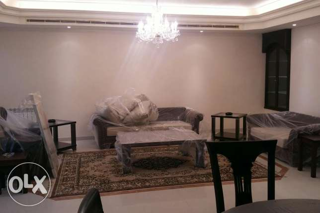 Newly furnished apartment حازمية -  2