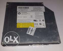 HP Laptop Internal DVD Drive