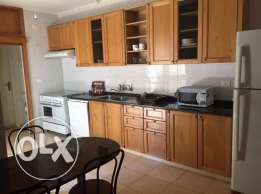 R16053- Furnished Apartment For Rent In Gemmayzeh