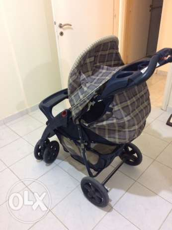 Stroller for Babies Graco Mother Care
