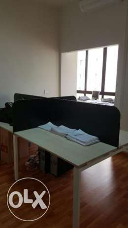 Office For Rent in Horch Tabet