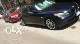 new car nadefa kterr bmw 525i