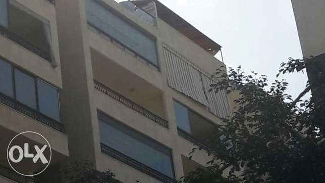 For sale a new apartment at Mansourieh Aylout منصورية -  3