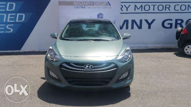 Hyundai i30 Luxury 1.8L