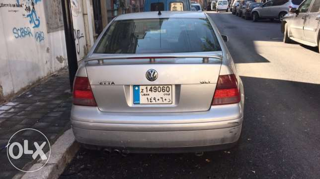 golf jetta model 2003 6 cylindre vitesse