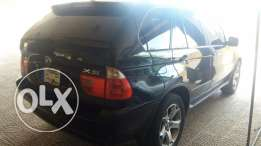 x5 2005 for sale