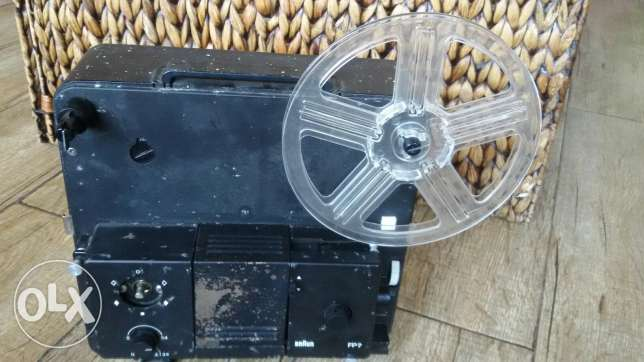 Projector antique انتيك