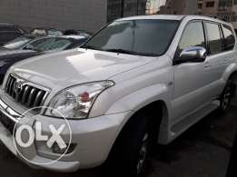 Toyota Prado 2009 Limited Leather and Sunroof. Fresh Arrival