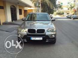 X5 3,0 si for sale 2007 خارق فول اوبشن