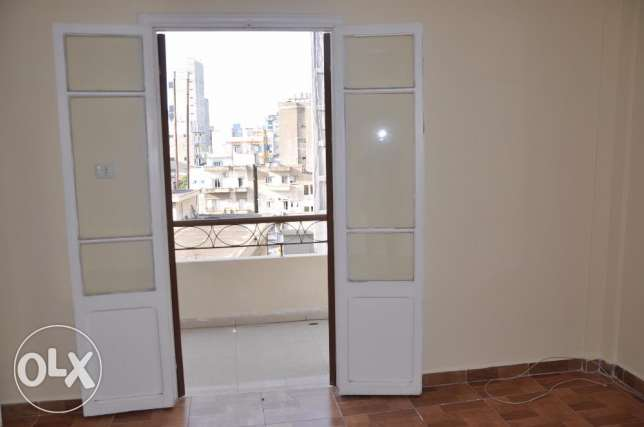 Renovated Apartment in Achrafieh Sioufeh