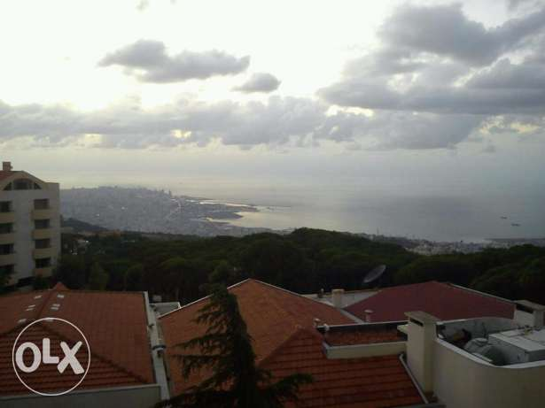 Apartment in Broumana for Yearly Rent