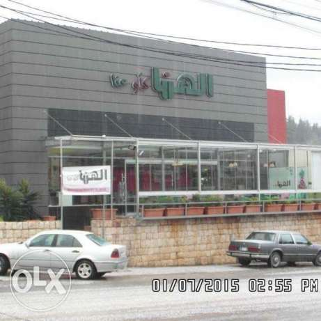 Very good location and very good condition Restaurant